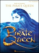 Pirate Queen (vocal selections)