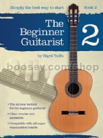 Beginner Guitarist vol.2