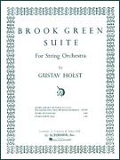 Brook Green Suite for string orchestra (score & parts)