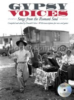 Gypsy Voices Songs from the Romani Soul (Bk & CD)