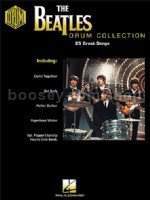 Beatles Drum Collection