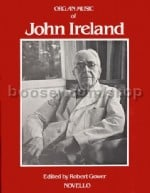 Organ Music of John Ireland