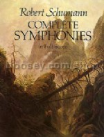 Complete Symphonies (Dover Full Scores)