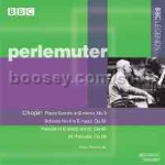 Vlado Perlemuter plays... (BBC Legends Audio CD)