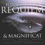 Requiem & Magnificat (Collegium Audio CD)