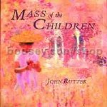 Mass Of The Children, Musica Dei Donum & other works (Collegium Audio CD)