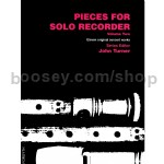 Pieces for Solo Recorder Vol. 2 (Descant)