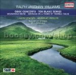 Oboe Concerto / 10 Blake Songs / Household Music / Fantasia on a Theme by Thomas Tallis (Audio CD)
