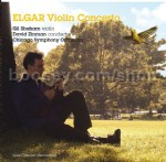 Violin Concerto in B Minor Op 61 (Canary Classics Audio CD)