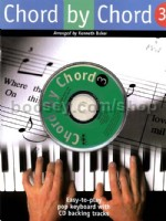 Chord By Chord 3 (Book & CD)