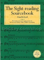 The Sight Reading Sourcebook: For Violin Grades 1-3