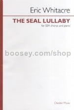 The Seal Lullaby (SSA)