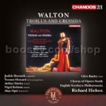 Troilus And Cressida (Chandos Audio CD x2)