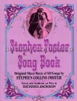 Foster Stephen Songbook