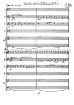 Another Look At Harmony (SATB)