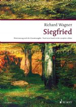 Siegfried (vocal score - complete edition)