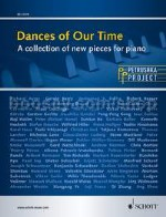 Dances of Our Time - piano