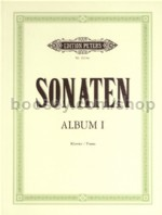 Sonata Album Vol.1