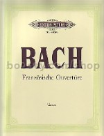 French Overture BWV 831