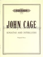 Sonatas And Interludes