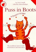 Puss In Boots teacher's Edition