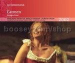 Carmen: Glyndebourne 2002 (Glyndebourne Audio CD)