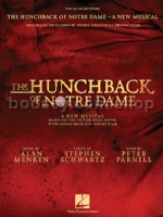 The Hunchback Of Notre Dame - The Stage Musical Vocal Selections