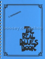 Real Blues Book (C Instruments)