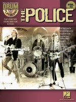 Drum Play Along 12: The Police (Bk & CD)