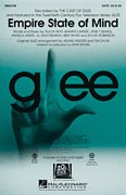 Empire State of Mind (featured in Glee) (3-Part Mixed)