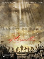 The Ghosts Of Versailles - Vocal Score