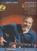 Jorma Kaukonen Guitar Of... (Book & CD) tab