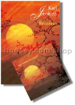 Requiem - Vocal Score & CD Bundle