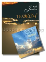 Te Deum - Vocal Score & CD Bundle