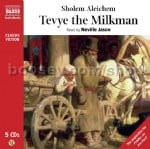 Tevye The Milkman (Nab Audio CD 5-disc set)