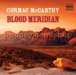 Blood Meridian (Nab Audio CD 6-disc set)