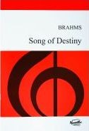 Song of Destiny (Vocal Score)