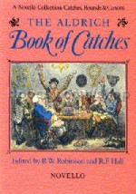 The Aldrich Book Of Catches