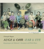 Ear & Eye Encounters With World Music (Book & CD)