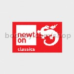 :Piano Concertos (Newton Classics Audio CD) (2-disc set)
