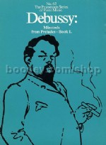Debussy: Minstrels From 'Preludes' Book 1 (Promenade 67)
