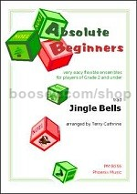 Jingle Bells (Absolute Beginners)