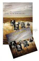 The Peacemakers - Vocal Score & CD Bundle