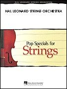 The First Noel (Pop Specials for Strings)