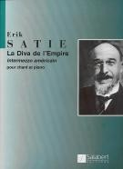 La Diva de l'empire - voice & piano reduction