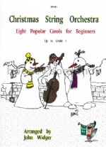 Christmas String Orchestra: 8 Popular Ca