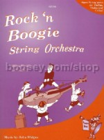 Rock 'n Boogie String Orchestra