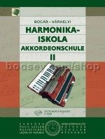 Akkordeonschule II - accordion