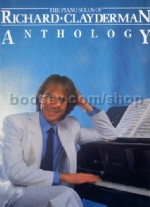 Richard Clayderman Anthology