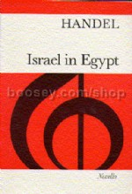 Israel In Egypt (Vocal Score)
